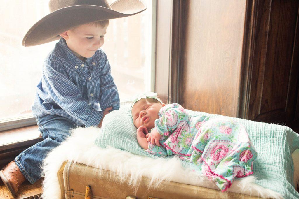 Newborn Photography Tyler Texas